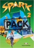 Spark 2 - students pack with iebook - international - Express publishing