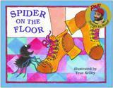 Spider on the floor - Penguin books (usa)