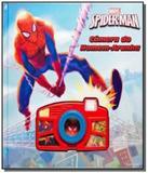 Spiderman: camera do homem-aranha - Dcl