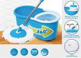 Spin mop com balde centrifugador  kala