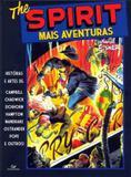 Spirit, the - Mais Aventuras - Devir editora