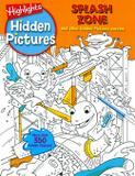 Splash zone and other hidden pictures puzzles - Hig - highlights