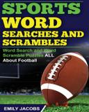 Sports Word Searches and Scrambles - Denise lorenz