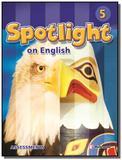 Spotlight 5 assessments book - Moderna
