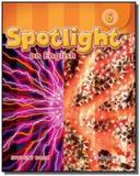 Spotlight 6 students book - Moderna