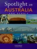 Spotlight on australia - Oxford university