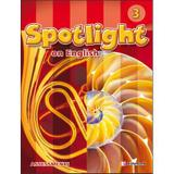 Spotlight On English 3 - Assessments Book - Richmond - moderna