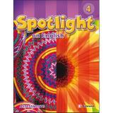 Spotlight On English 4 - Assessments Book - Richmond - moderna
