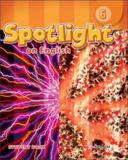 Spotlight on English 6 - StudentS Book - Richmond do brasil