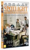Spotlight - Segredos Revelados - Sony pictures