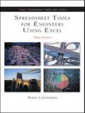 Spreadsheet tools for engineers using excel - 3rd ed - Mhp - mcgraw hill professional