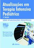 Spsp - Atualizações Em Terapia Intensiva Pediátrica - Editora atheneu rio