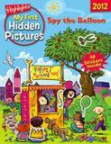 Spy the balloon - Hig - highlights