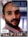 Stand Out 3rd Edition - 3 - Workbook - Cengage