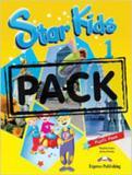 Star kids - pupils pack  - international -  level 1 - Express publishing