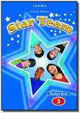 Star team sb 3 with video-rom - Oxford