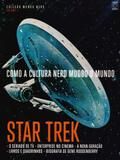 Star Trek. Coleção Mundo Nerd Vol.1 - Europa