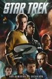 Star Trek - nos Dominios da Escuridao - Mythos editora