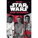 Star Wars - Before The Awakening - Disney lucas film press