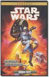 Star Wars: Boba Fett Inimigo do Imperio - Panini
