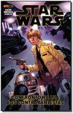 Star Wars: Confronto Na Lua Dos Contrabandistas - Panini