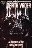 Star Wars: Darth Vader - A guerra de Shu-Torun - Star Wars