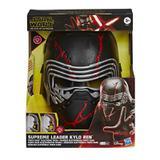 Star wars  ep ix máscara eletrônica kylo ren - hasbro e5547