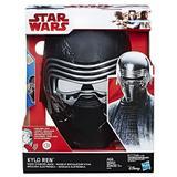 Star Wars EP VII  Mascara eletronica Kylo Ren - Hasbro