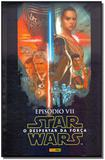 Star Wars: Episódio VII O Despertar da Força - Panini