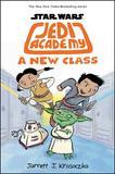 Star Wars - Jedi Academy 4: A New Class - Scholastic books