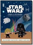 Star wars: jogos e atividades - Coquetel