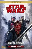 Star Wars Legends – Darth Maul: Filho de Dathomir