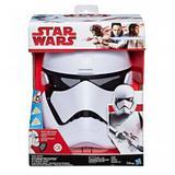 Star Wars Máscara Eletrônica de Stormtrooper C1413 - Hasbro