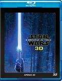 Star Wars - o Despertar da Força (Blu-Ray 3D) - Buena vista (disney)