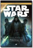 Star wars: provacao - serie legends - Aleph