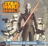 Star Wars Rebeld 2 - Armadi - Ediouro ( normal )