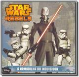 Star wars rebeld 2 - armadi - Ediouro
