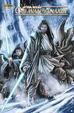 Star Wars - Star Wars - Obi-Wan  Anakin
