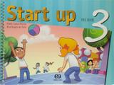 Start up - Pre book 3 - Ática