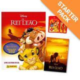 Starter Pack Rei Leão Clássico - Disney