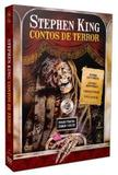 Stephen King - Contos de Terror (com 2 DVDs e luva) - Obras primas