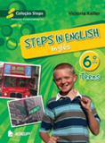 Steps in English - Teens - 6º Ano - Ensino Fundamental II - - Ibep - didáticos