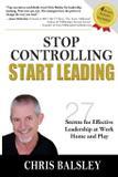 Stop Controlling Start Leading - Landonworks, inc