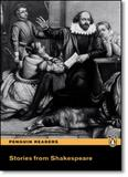 Stories From Shakespeare - Pearson - importados