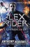 Stormbreaker alex rider, the - Puffin books