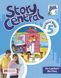 Story central students pack with activity book-5 - Macmillan
