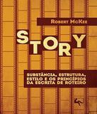 Story - Substancia, Estrutura, Estilo E Os Principios Da Escrita De Roteiro - Arte e letra
