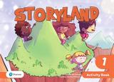 Storyland 1 Activity Book