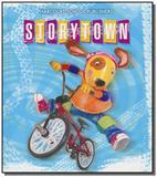 Storytown - rolling along grade 2 level 2/1 - student edition - Houghton mifflin