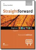 Straightforward 2nd edit.digital-beg.(iwb) - singl - Macmillan